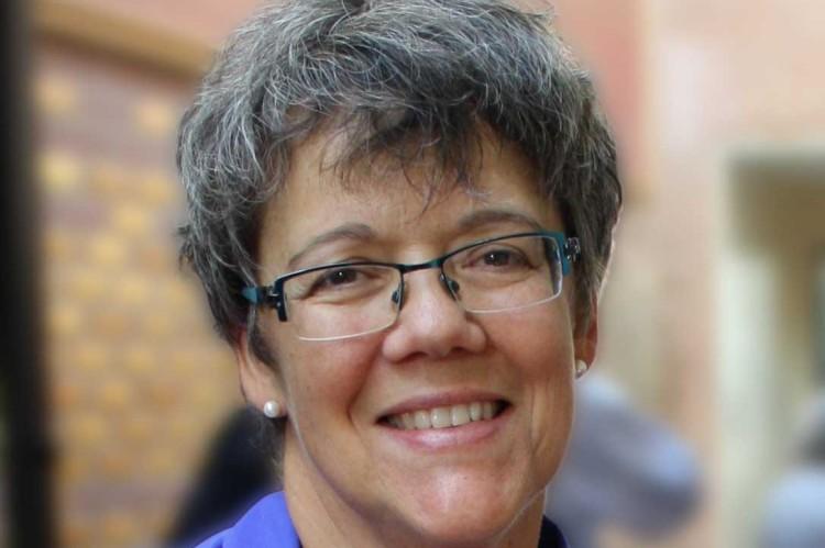 Lois Godfrey Wye