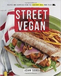 Street Vegan, by Adam Sobel