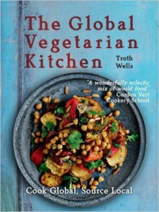 The Global Vegetarian Kitchen, by Troth Wells
