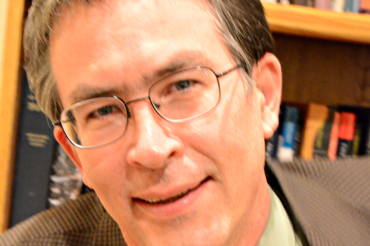 Stephen Webb