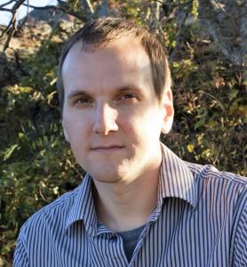 Donovan Schaefer