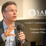 David Clough Sarx Creature Conference