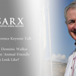 Dominic Walker Sarx Creature Conference