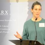 Ruth Valerio Creature Conference