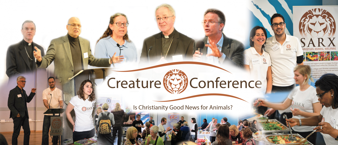 The Creature Conference in Pictures