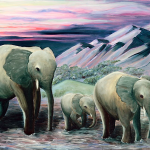 Katherine Howard Sarx Animals