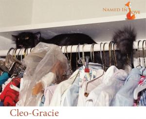 Cleo-Gracie
